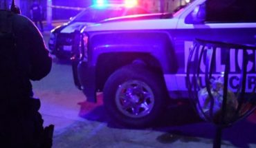 A person with a firearm is murdered in Los Mochis