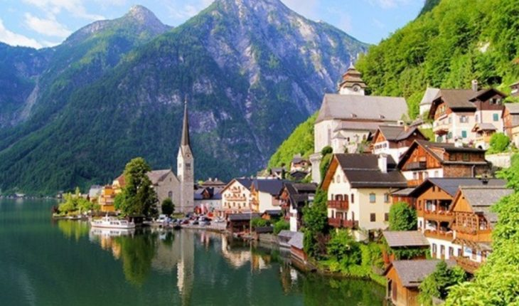 A village in Switzerland offers USD 70,000 to move there What are the requirements?