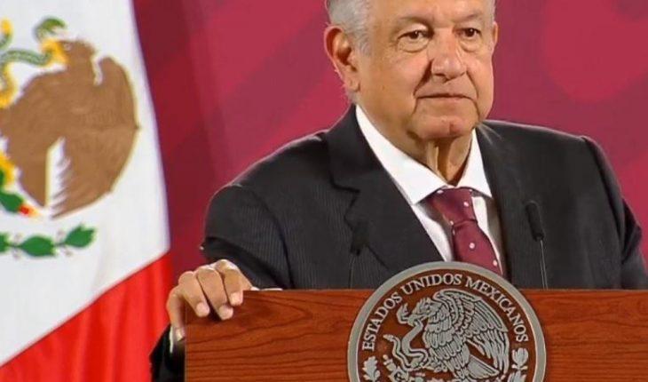 AMLO celebrates Mexico Day in La Mañanera