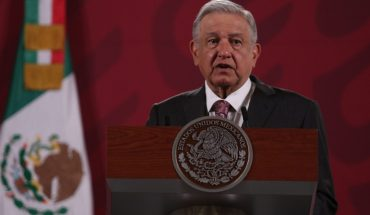 AMLO says they investigate theft of cancer drugs; promises that there will be abasto