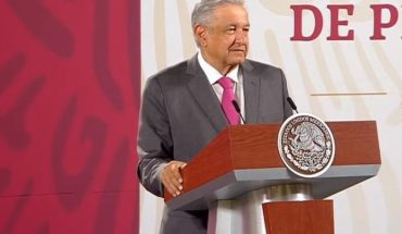 AMLO will maintain gender equity in the cabinet in the face of possible resignations