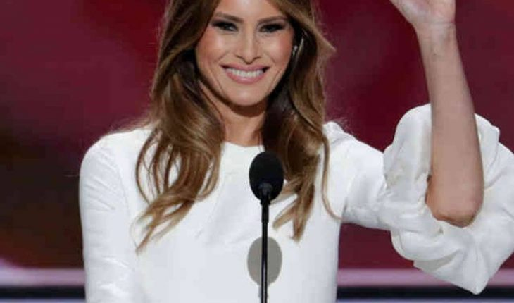 After recovering from Covid-19, Melania Trump will return to her campaign