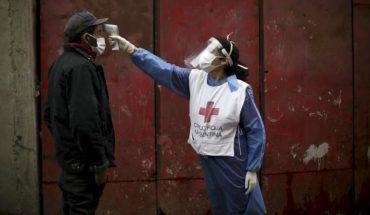 Argentina extends quarantine until November 8