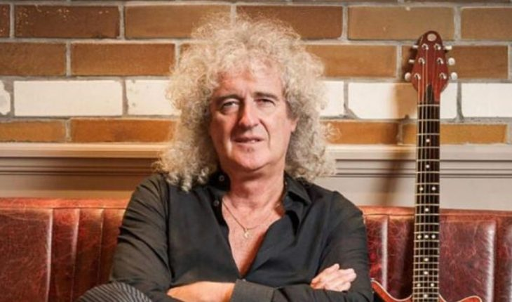 Brian May confessed to his favorite Queen song, do you agree?