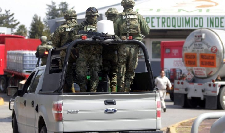 CNDH points to Navy for extrajudicial execution of 4 people in 2019