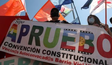 Chile: a historic day marked by the Constitutional Plebiscite began