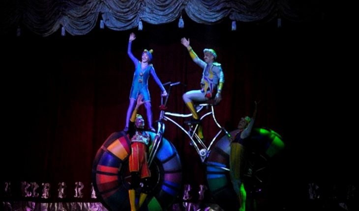 Circus Day in Argentina: a tribute to Pepe Podestá