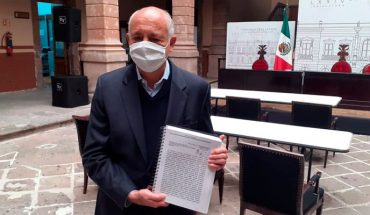Citizens propose to local MPs to apply mandate revocation in Michoacán
