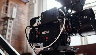 City: film shoots for film, TV and audiovisual platforms return