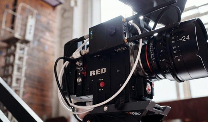 City: film shoots for film, TV and audiovisual platforms return