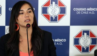 Colmed criticized law that allows unadsessed doctors to temporarily practice in the public sector