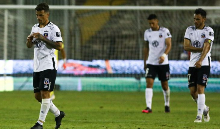 Colo Colo is playing his future butler