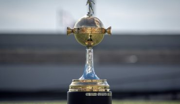 Copa Libertadores: when is the round of eight and how are the co-twos
