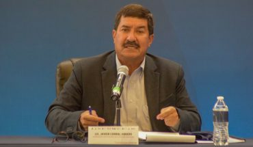 Corral accuses intimidation against agricultural producers; Segob denies threats