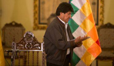 Criticism of Bolivia's justice emerges after overturning order against Evo Morales