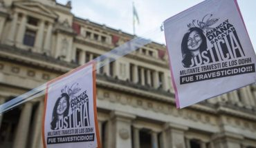 Diana Sacayán: confirm life imprisonment but deny the figure of cross-dressing