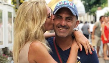 Diego Latorre tested positive for Covid-19 and Yanina communicated it with a peculiar message