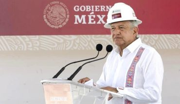 Dos Bocas will be inaugurated on July 1, 2022, takes 24% progress: AMLO