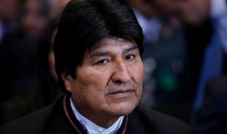 """Evo Morales announced that he will return to Bolivia and ask Washington for """"respect"""""""
