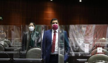 Fiscal Miscellaneous seeks to eradicate corruption: Ignacio Campos