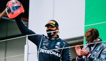 Formula One: Hamilton made history in Germany and reached a Schumacher record