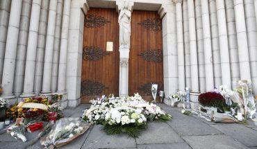 France: Men suspected of contacting Nice bombing author arrest