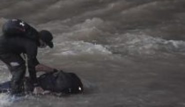 "INDH for cover-up of carabinieri in case of young people thrown into the Mapocho River: ""It is a repeated action that has been made present in Operation Hurricane and in the Catrillanca case"""