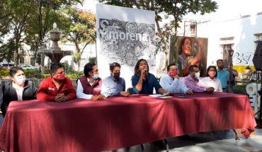 If it's all the federation's fault, why do we want governor in Michoacán?: Yeyo Pimentel