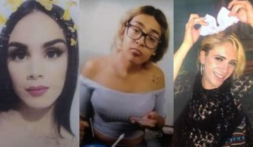 Investigate disappearance of Karla, Kenya and Dafne, trans women in Jalisco