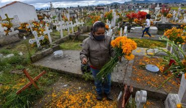 Iztapalapa to close its pantheons on Day of the Dead to avoid crowds