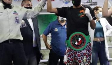 Javier 'Popotitos' Torres has successful defense of the national championship