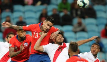 """José del Solar for duel with Chile: """"Peru will not leave Santiago without adding"""""""