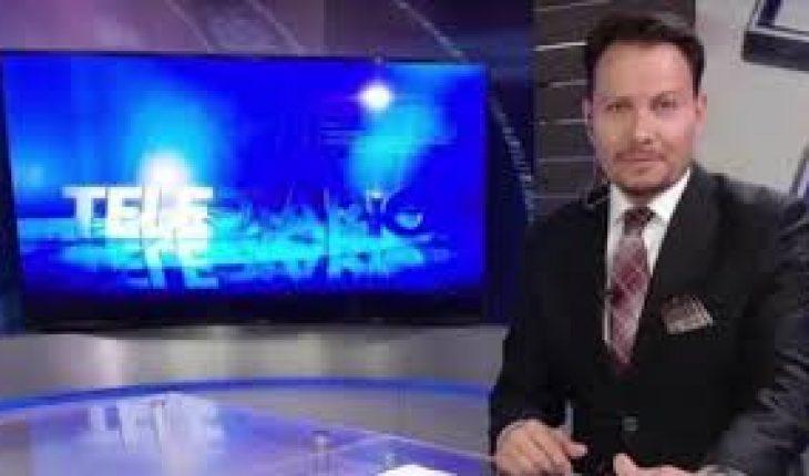 Matan al periodista Arturo Alba, conductor de Telediario Juárez