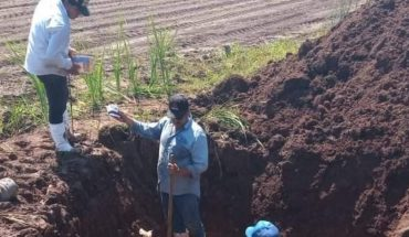 Jumapaang suspends services in 13 communities in Angostura