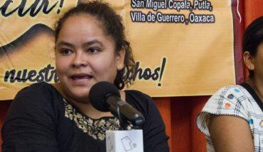 Kenya Hernandez activist arrested for second time in four months