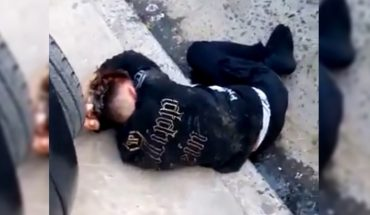 La Matanza: a baker killed a thief and neighbors beat an accomplice
