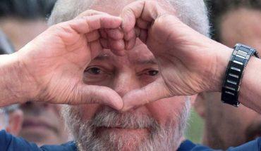 Lula Da Silva turns 75 today