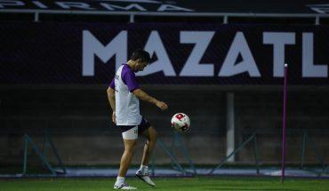 Mazatlan to allow access to Friday's stadium at stake: mayor