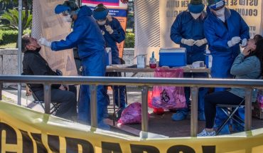 Mexico adds up to 418 more COVID-19 deaths and reaches 88,312 deaths