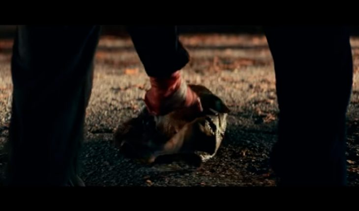"""Michael Myers returns in """"Halloween Kills"""" starring Jamie Lee Curtis once again (video)"""