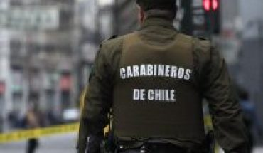 More than 1300 Carabineros officials and 48 from the POI would have received the Middle Class Bonus