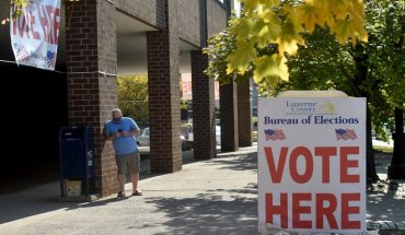 More than 86 million people have already cast their early vote for the US election