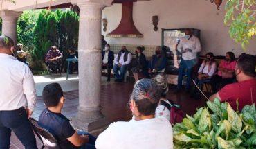 Morelia City Council is prepared by Guadalupanas Festivals