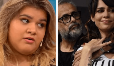 "Morena Rial spoke of her father's wife: ""It's worse than Agustina Kompfer"""