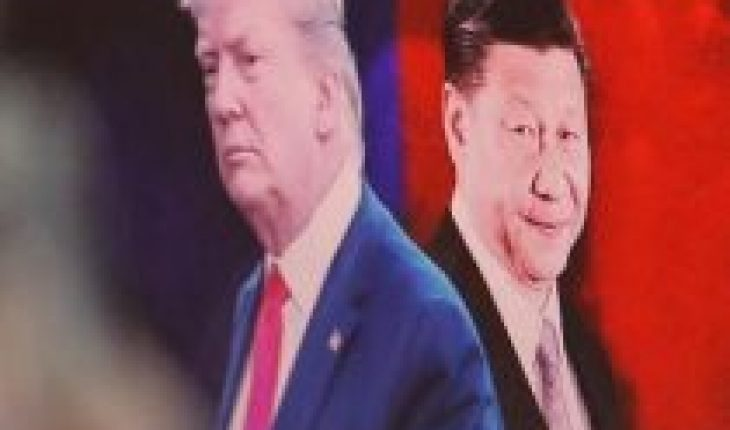 NYT: Trump maintains China bank account and business with Chinese investors