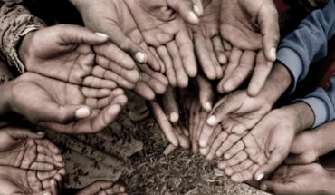 October 17: International Poverty Eradication Day