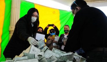 PRI ahead in Coahuila and Morena claims to win major Hidalgo cities