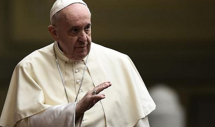 Pope: capitalism has failed in the face of the virus, it must be reformed