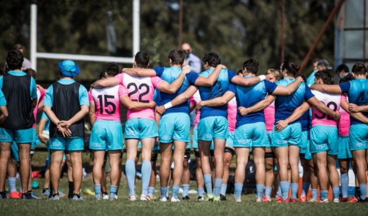 Pumas travel to Australia to play Rugby Championship