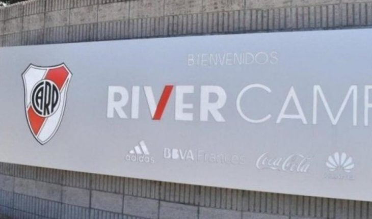 River will not be allowed to be a local in Ezeiza and must rent a stadium